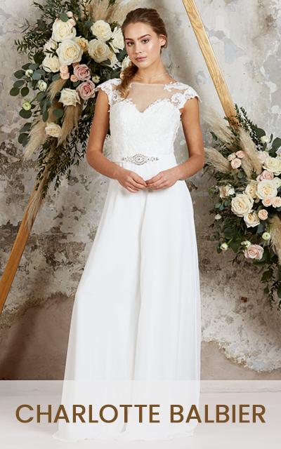 Wedding Dresses York