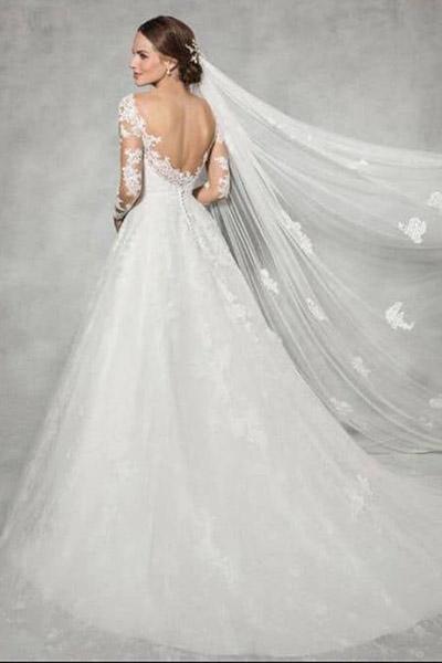 Mia Amelia Bridal York