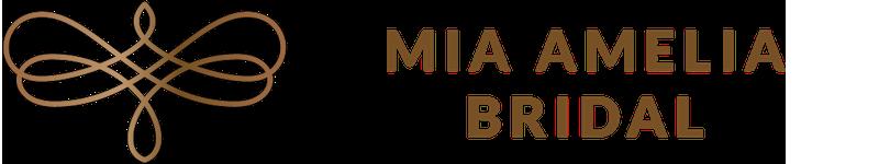 Mia Amelia Bridal Logo